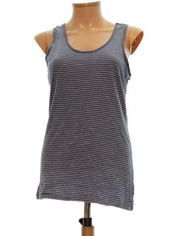 Camiseta sin mangas mujer FAT FACE 40 (M - T2) verano #1505555_1