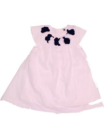 Vestido niña GRAIN DE BLÉ rosa 18 meses verano #1505595_1