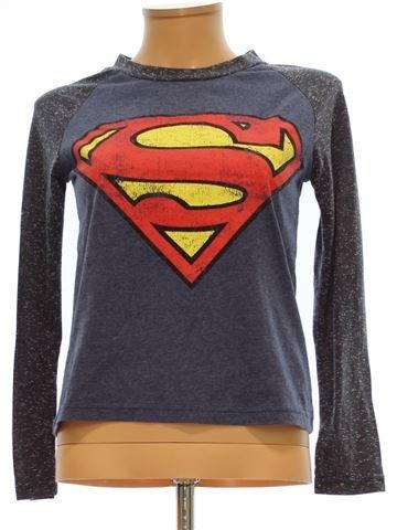 Niki mangas largas mujer SUPERMAN 34 (S - T1) invierno #1505668_1