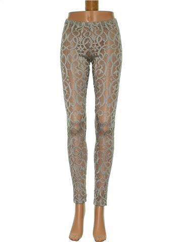 Legging femme TOPSHOP 38 (M - T1) hiver #1506159_1