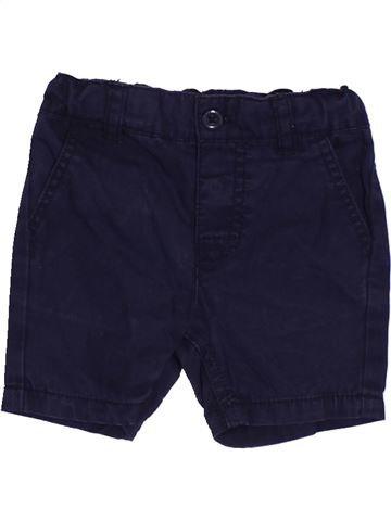 Short-Bermudas niño VERTBAUDET negro 3 meses verano #1506163_1