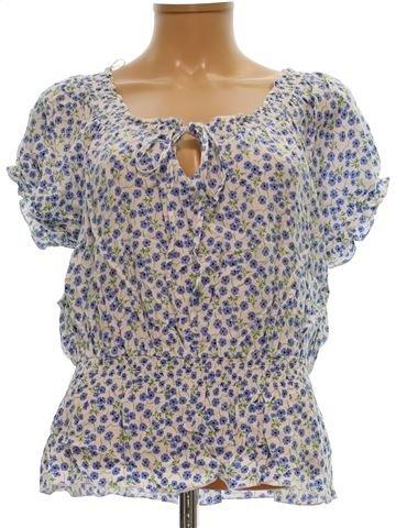 Blusa mujer PRIMARK 38 (M - T1) verano #1506385_1