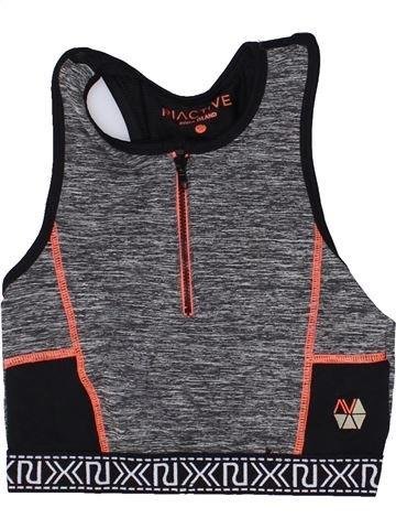 Sportswear fille RIVER ISLAND gris 10 ans été #1506407_1