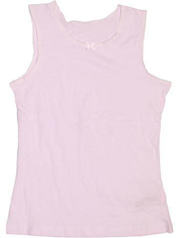 T-shirt sans manches fille PRIMARK rose 10 ans été #1506882_1