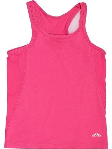Ropa deportiva niña H&M rosa 8 años verano #1506972_1