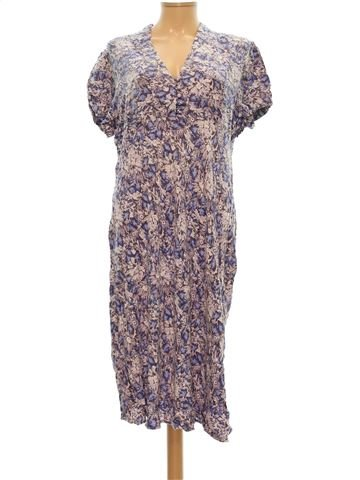 Vestido mujer EAST 46 (XL - T3) verano #1507383_1