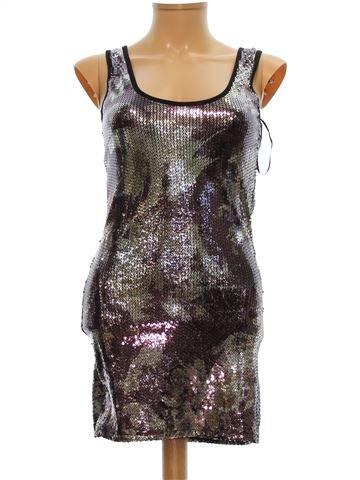 Vestido de noche mujer INTERNAÇIONALE 34 (S - T1) verano #1507394_1