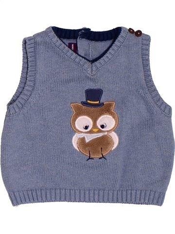 jersey niño SERGENT MAJOR gris 3 meses invierno #1507465_1