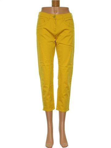 Pantalón crop mujer SANDWICH 36 (S - T1) verano #1507871_1