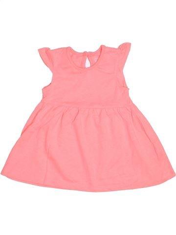 Robe fille PRIMARK rose 9 mois été #1508281_1