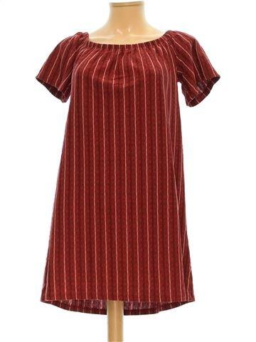 Vestido mujer PULL&BEAR M verano #1508613_1