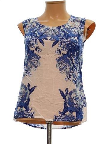 Camiseta sin mangas mujer DOROTHY PERKINS 36 (S - T1) verano #1508960_1