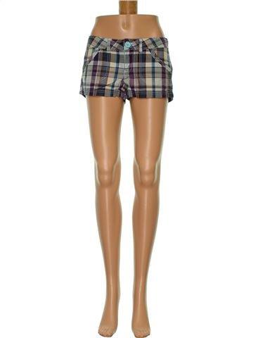 Short femme H&M 36 (S - T1) été #1509397_1