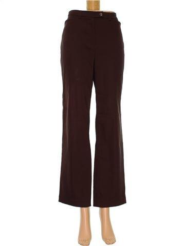 Pantalon femme MANGO 36 (S - T1) hiver #1510684_1