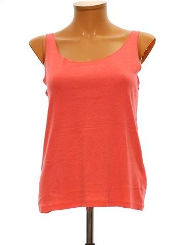 Camiseta sin mangas mujer TOPSHOP 38 (M - T1) verano #1510809_1