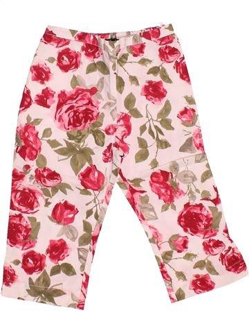 Pantalón niña LILI GAUFRETTE rosa 2 años verano #1510833_1