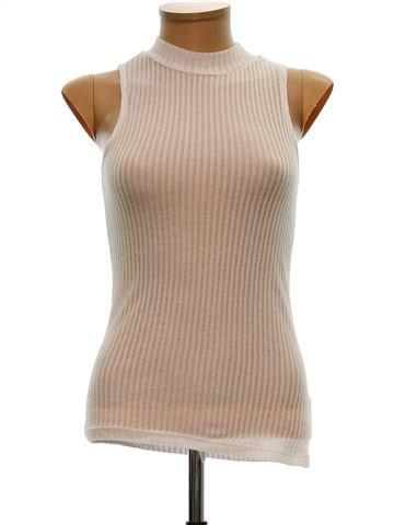 Camiseta sin mangas mujer PRIMARK 38 (M - T1) verano #1510977_1