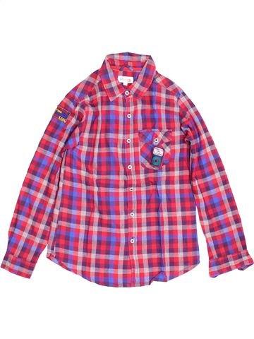 Camisa de manga larga niño LA COMPAGNIE DES PETITS rosa 10 años invierno #1511367_1