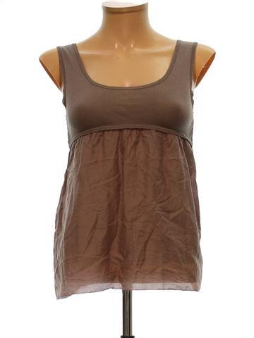 Camiseta sin mangas mujer COMPTOIR DES COTONNIERS XS verano #1511589_1