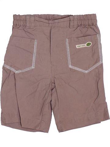 Short-Bermudas niño DPAM gris 12 meses verano #1511719_1