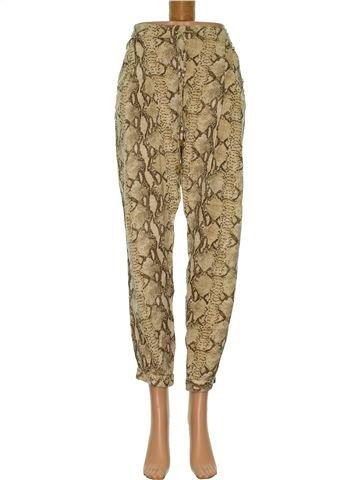 Pantalon femme H&M S été #1511724_1