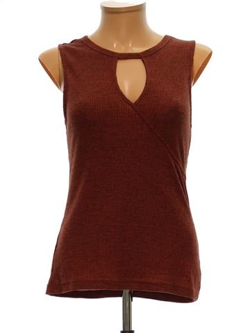 Camiseta sin mangas mujer SEVEN SISTERS M verano #1511997_1