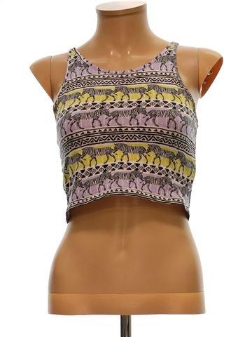 Camiseta sin mangas mujer NEW LOOK 36 (S - T1) verano #1512265_1