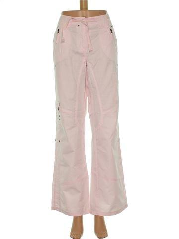 Pantalón mujer CECIL 42 (L - T2) verano #1513265_1
