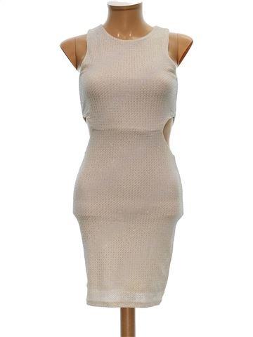 Vestido de noche mujer TOPSHOP 34 (S - T1) verano #1514303_1