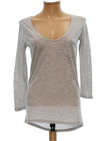 Top manches longues femme RIVER ISLAND 36 (S - T1) hiver #1514693_1