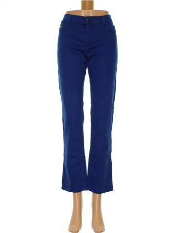 Pantalon femme CAMAIEU 40 (M - T2) été #1516644_1