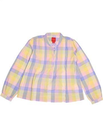 Blusa de manga larga niña ESPRIT azul 11 años invierno #1517257_1