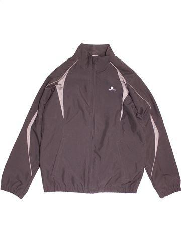 Sportswear garçon DOMYOS gris 12 ans hiver #1518730_1