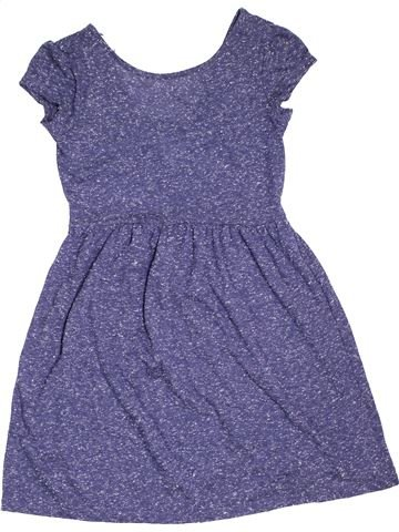 Vestido niña GEORGE azul 10 años verano #1519739_1