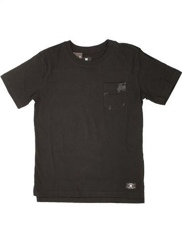 Camiseta de manga corta niño DC SHOES negro 12 años verano #1520935_1