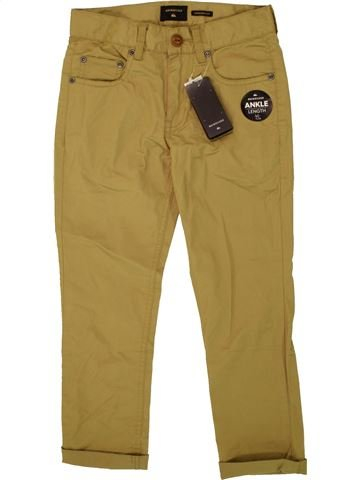 Pantalon garçon QUIKSILVER vert 10 ans hiver #1521032_1