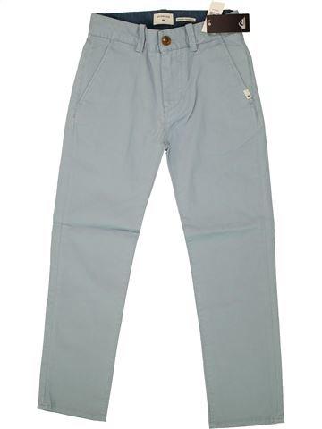 Pantalon garçon QUIKSILVER gris 10 ans hiver #1521048_1