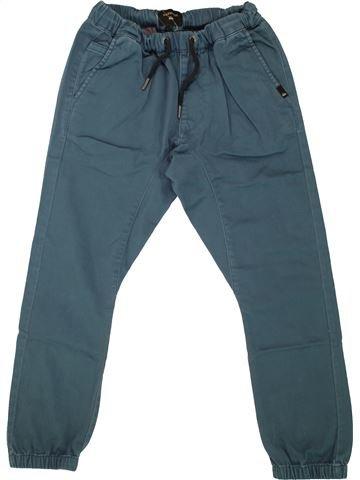 Pantalon garçon QUIKSILVER bleu 8 ans hiver #1521051_1