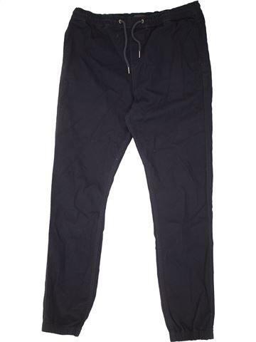 Pantalón niño DC SHOES negro 16 años invierno #1521155_1
