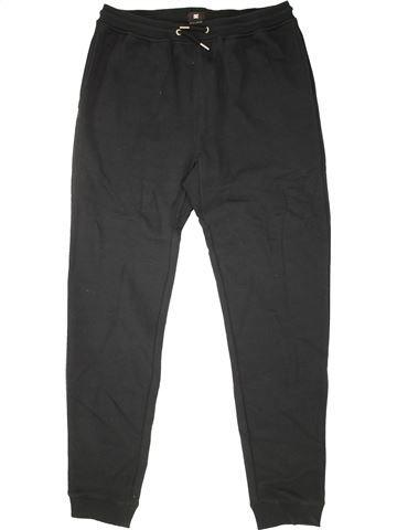 Jogging garçon DC SHOES noir 16 ans hiver #1521172_1