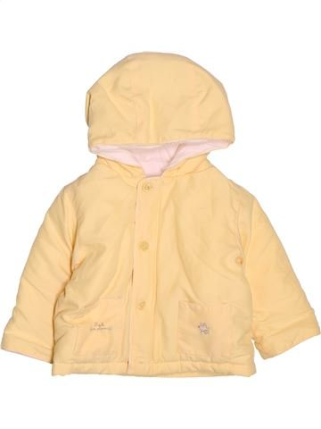Chaqueta niña JACADI beige 6 meses invierno #1521502_1