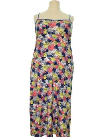 Vestido mujer BONPRIX 44 (L - T3) verano #1521891_1