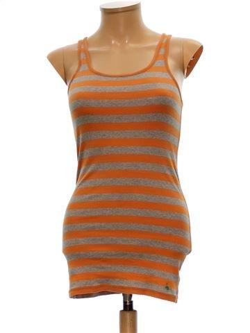 Camiseta sin mangas mujer JACK WILLS 36 (S - T1) verano #1521992_1