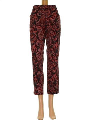 Pantalon femme H&M 40 (M - T2) été #1522628_1