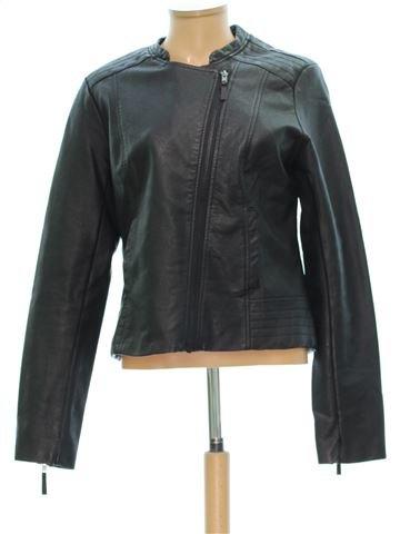 Vestes cuir simili femme LA REDOUTE 42 (L - T2) hiver #1525268_1