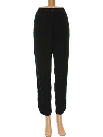 Pantalon femme H&M 40 (M - T2) été #1525324_1