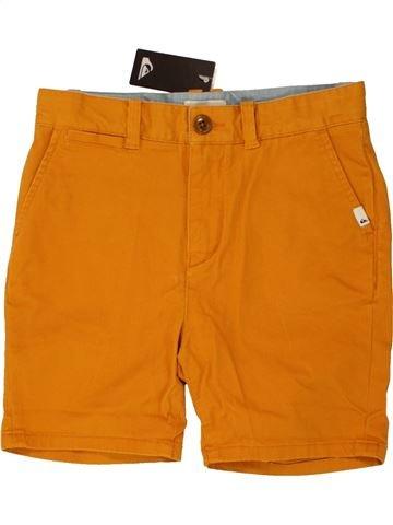 Short-Bermudas niño QUIKSILVER naranja 12 años verano #1526121_1