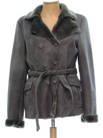 Manteau femme NAF NAF 40 (M - T2) hiver #1526167_1