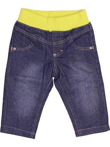 Pantalon garçon ABSORBA violet 6 mois hiver #1526275_1