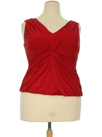 Camiseta sin mangas mujer COAST 46 (XL - T3) verano #1527765_1